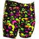 Funky Trunks Jammer Spodenki kąpielowe Dzieci kolorowy